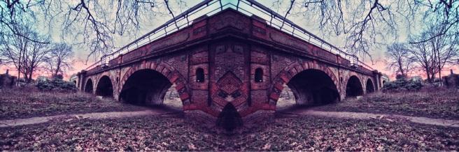 Bridge Convergence. Richmond