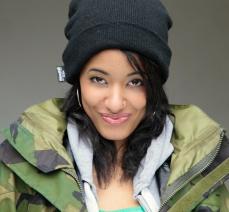 Ayesha Jones