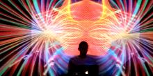 XJ projection backdrop